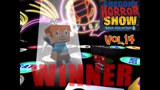 Vol.14 つぎはルーレット小僧だ~‼『グレゴリーホラーショー ソールコレクター/GREGORY HORROR SHOW Soul Collector』PS2【ゲーム実況】