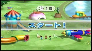 Wii Party ルーレット(roulette)IOHD0044