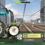 電車でGO!! はしろう山手線プレイ動画 デイリールーレットモード 山手線内回り 東京→上野