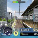 電車でGO!! はしろう山手線プレイ動画 デイリールーレットモード 京浜東北線快速 東京→上野