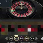 オンラインカジノで目指せ100万円!ルーレット実戦12日目ポピン