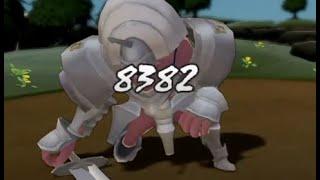 【401~500】ドカポンUP!夢幻のルーレット NPCと500ターン資産対決!1000万センで圧勝目指す