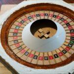 手作りルーレット DIY Roulette