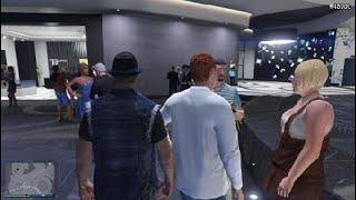 Grand Theft Auto V今日のルーレット_20210413