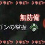 【DbD】ドラゴンの掌握ルーレット🎲 ~プレッシャーの中で①~【実況】【解説】