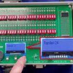 ケーブルチェッカーPRO「ATECS2101」ルーレット機能説明