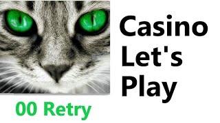 祝ラスベガスカジノ復活! ルーレットで迷ったら,猫と一緒にスクショしよう。スクショゲーム。