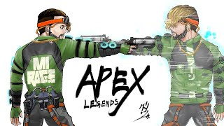 [ApexLegends]ルーレット[PS4]