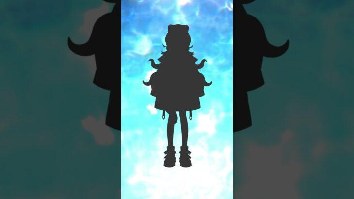 まこちゃんルーレット 簡単Ver【VTuber】#shorts